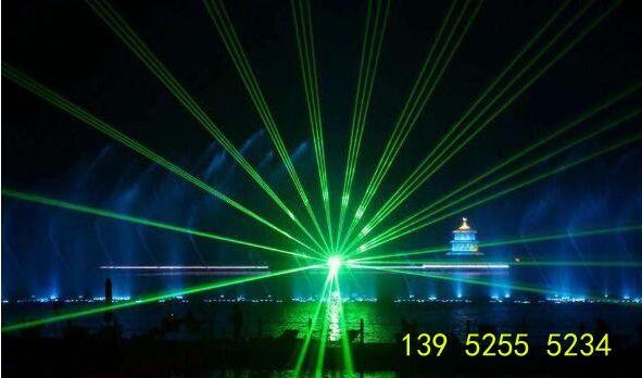 激光灯和传统投影灯的区别